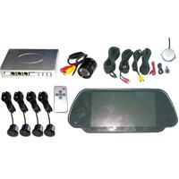 Multimedia Parking Sensor System (PS_D805)