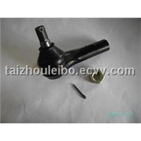 Nissan tie rod end