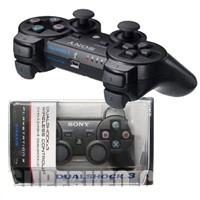 PS3 Wireless Sixaxis dual shock controller