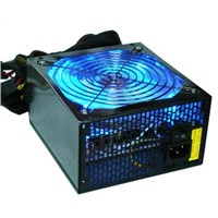 Power Supply (ATX-500W)