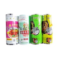 Printed Laminated Films (Packing Film)