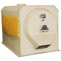 SCQY series rotary preliminary screener