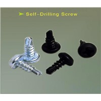 Self-Drilling Screw