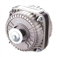 Shaded Pole Motor,