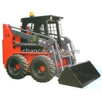 Skid Steer Loader (Jc45 with Ce)