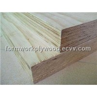 Softwood Scaffold Plank (Pine LVL Wood)