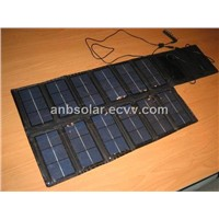 Solar Battery Charger Pack (AS-C002)