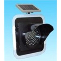 Solar Alarm Light (ZS-J01)