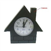 Clock Camera Clock DVR Spy Clock Camera DVR