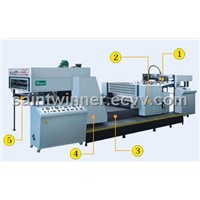 Spot Coating Machine (RHWJ-1100)