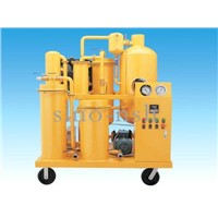 Vacuum automation industrial lube oil recovery oil filtration oil recycling oil purifier