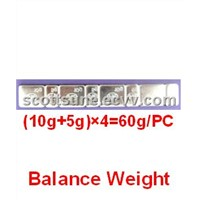 Wheel Balance Weight for Car