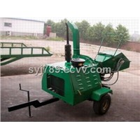 Wood Chipper WC-30
