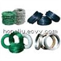 all kinds metal wire