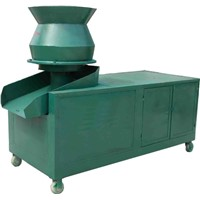 Biomass Briquette Machine (DS-2000)
