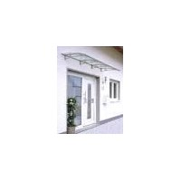 door canopy/awning canoco-a2
