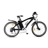 electric bicycle TDE901Z