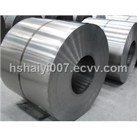 Hot Dip Galvanizned Steel Coil