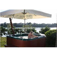 Outdoor Spa Bathtub SR-830