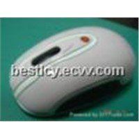rapid prototype for mouse