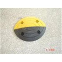 Rubber Speed Control Hump (KC8608001)