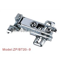 Slide on Aluminium Frame Hinge (ZP/BT20-9)