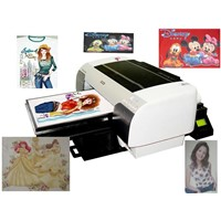 t-shirt printer KDN-082T