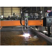 Underwater Cutting Machine (KP4400X20000)