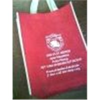 St. George Girl School shopping bag