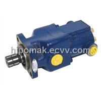 Hydraulic 6 Piston Pump (45lt)