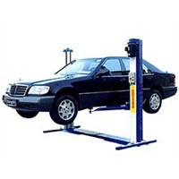 2-Post Mechanic Car Lift
