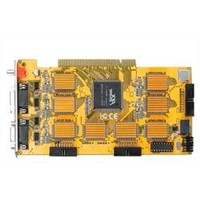 4CH/8CH/16CH video software DVR  cards