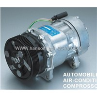 7V16 Automobile Air-conditioning Compressors