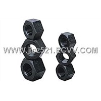 ASTM A194 GR.7 HEAVY HEX NUTS