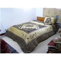 Adult patchwork quilt sets