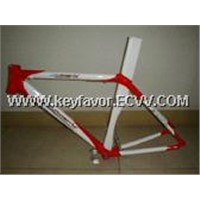 Aluminium Bicycle Frame,Alloy Road Bicycle Frame
