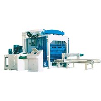 Brick/Block making machine