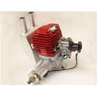 CRRCPRO-GF50i 50cc gas engine