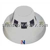 Color CCD Smoke Detector Camera