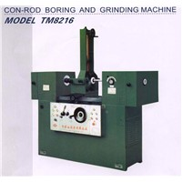 Con-rod bush boring /grinding machine
