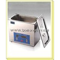 Digital control Mini Ultrasonic cleaner