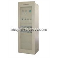 Electric power online UPS