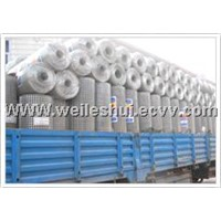 Electrical welded mesh