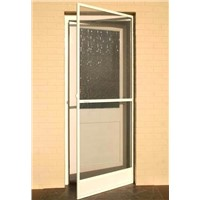Frame Screen Door
