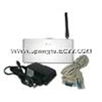 GSM Central Monitoring System