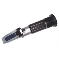 Hand-Held Refractometer For Brix