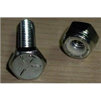 Hexagon bolt---OEM