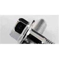 Hexagon flange head bolts---OEM