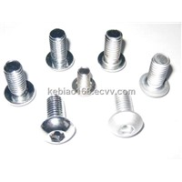Hexagon socket button head screws