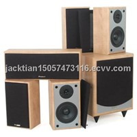 Home theatre system 5.1